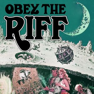 Obey The Riff #19 (Mixtape)