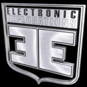 Bong-Ra  -  Electronic Explorations