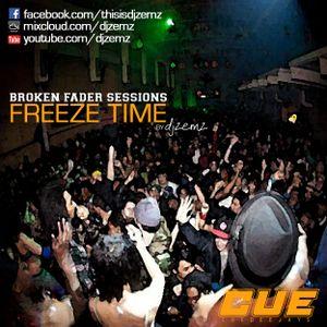 Freeztime Routine by djzemz