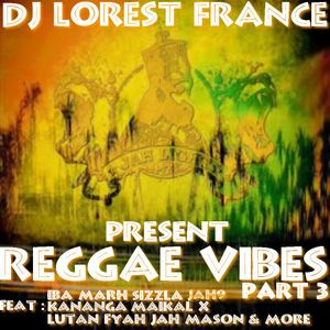 "BRAND NEW**2013 REGGAE VIBES ""PART 3"" FREE DOWNLOAD"