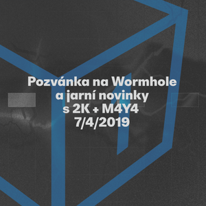 Shadowbox @ Radio 1 07/04/2019: Wormhole - Futurecut