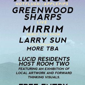 Larrys Lucid Mix