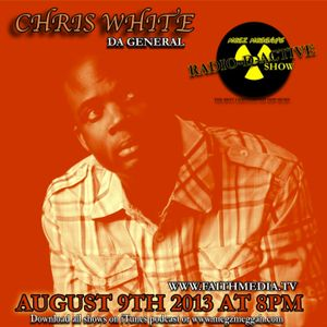 006- A interview with Chris White Da General