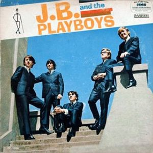 Band Feature: J.B. & The Playboys - Part 1