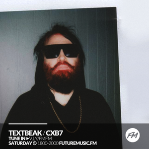 Textbeak - 28.01.2017 + White Rims