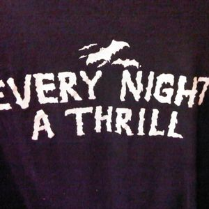 Billy Bogus - Every Night A Thrill