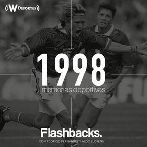 Flashbacks 003 - 1998