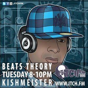 Kishmeister - BEATS THEORY - 21