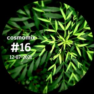 cosmomix #16 : Deep / Progressive House