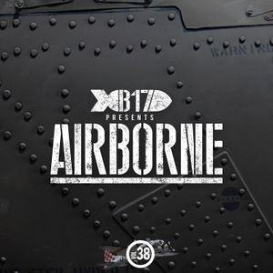 B17's AIRBORNE 38