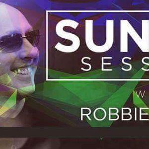 Sunday Sessions Robbie Hannah 02-10-16