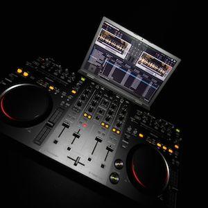 DJ PHIU MIX CLUBBING 2012