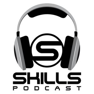 Skills Podcast 05 - Tres Puntos in the mix