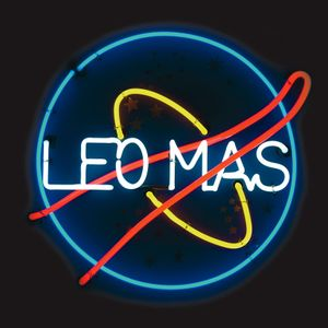Leo Mas - Mix 3 - May 2012