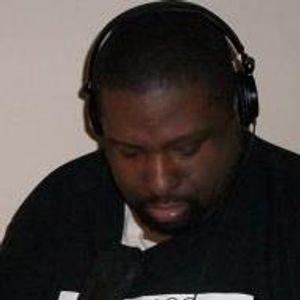 Dj Thomas Trickmaster E..Chicago Classic 1992 Techno Throw Down Mix From The 90's.