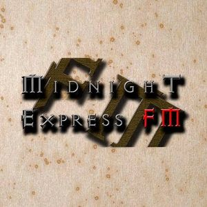 SUBLIMINAL 16.2 ON MIDNIGHT EXPRESS FM MIXED BY DJ FANTOUCH