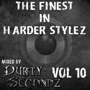 Durty Secondz Pres. - TFIHS Mix Vol. 10 11.2014
