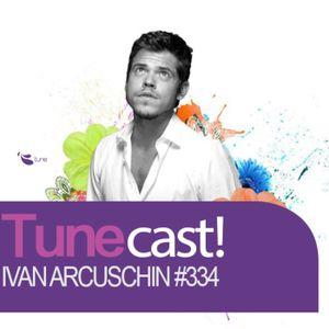 #Tunecast! 331 - Ivan Arcuschin - Follow the Sun