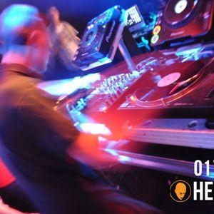 Dr. Hugo - Exclusive Hedmuk Mix