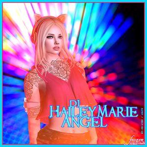 HaileyMarie's Mix #01 - Whiskey Smash • Dec 15/2016 (Debut Performance)