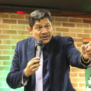 El Lado Oscuro del Hombre - Pastor Alberto Bustos