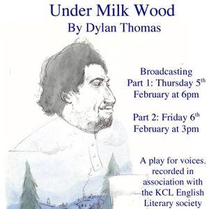 Under Milk Wood - Dylan Thomas (Radio Play)