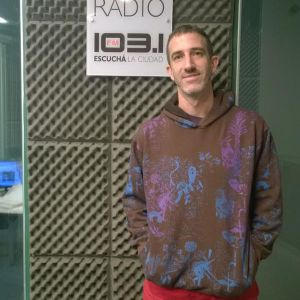 Entrevista a Juan Pablo Piscitelli