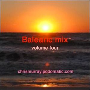 Balearic Mix Vol 4