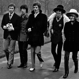Rolling Stones (60s) - Tribute