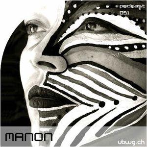 Podcast 051 - Manon - ubwg.ch