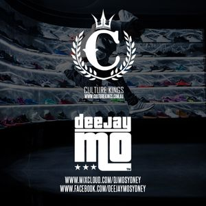 MO'S IN A HOUSE = CK SYDNEY LIVE MIX.6