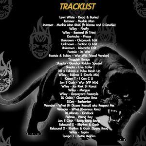 Content x FatKidOnFire (Stealth Vol 5) mix