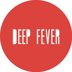 Deep Fever Promo Mix - McElwee b2b Alex Barrett