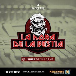 07-15-2019- La Hora de la Bestia