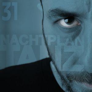 DJ Led Manville - Nachtplan Tanz Vol.31 (2017)