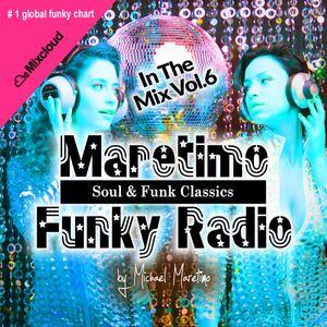 DJ Maretimo - Funky Radio - In The Mix Vol.6