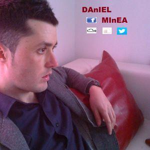 Daniel Minea -  House club mix ( May promotional mix ) 2013