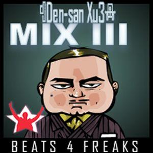 Beats 4 Freaks  Mix III