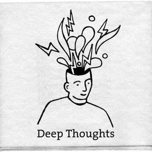 Shrooming Locust - Deep Thoughts (Rendered Mix 11222013)