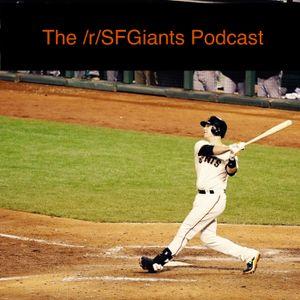 /r/SFGiants Podcast: The Utleysode