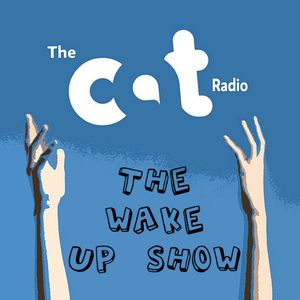 The Wake Up Show - 14/05/2012 - Singing, Men In Black and Tonnes of Quizes!