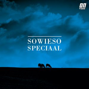 Jazz Neversleeps - Sowieso Speciaal