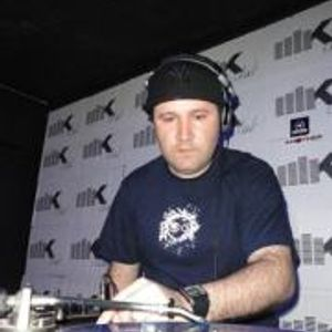 Vibe Set 08 - DJ Jann