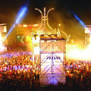 DonMarc - A nite with me - Hardtrance and Techno by DJ WAG, Yakooza, Talla 2 XLC 21-06-2012