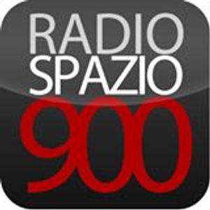 Radio Spazio 900 Aprile 2012