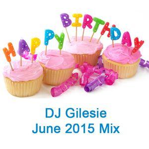 June 2015 Birthday Mix