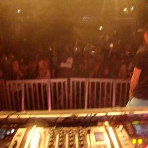 Electro Nostra Live @ Arenan, Falun (1 Sep 2012)