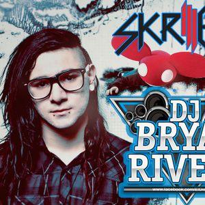 SkrillexMix (Dj Bryan Rivera) 2014