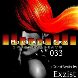 Imperia Beats 033 (GuestBeats by Exzist)