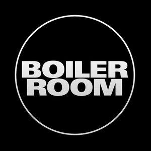 boiler room @piso12